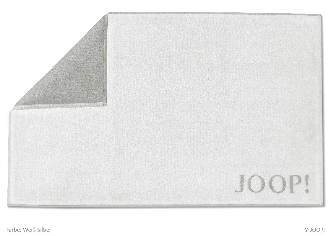 joop badematte classic doubleface 1600 betten prinz gmbh. Black Bedroom Furniture Sets. Home Design Ideas