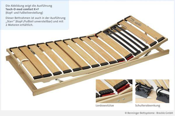 Benninger-Bettsysteme-Bettrahmen-Tasch-O-med-comfort-KF