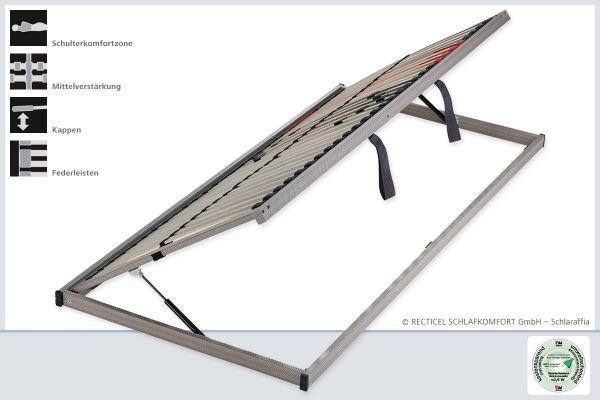 Schlaraffia Lattenrost Classic 28 Sidelift NV R
