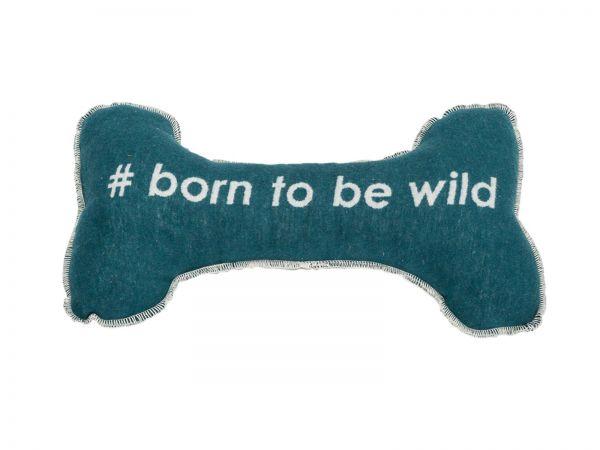 Hundeknochen #born to be wild