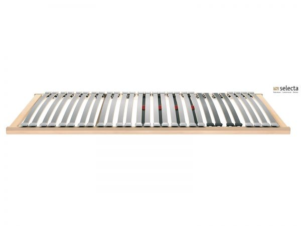 Selecta Lattenrost Einlegerahmen FR6, Ausführung 3-Matic