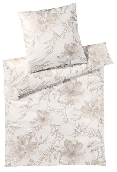 Elegante Honeymoon Jersey Bettwäsche Blossom 3510 Betten Prinz Gmbh