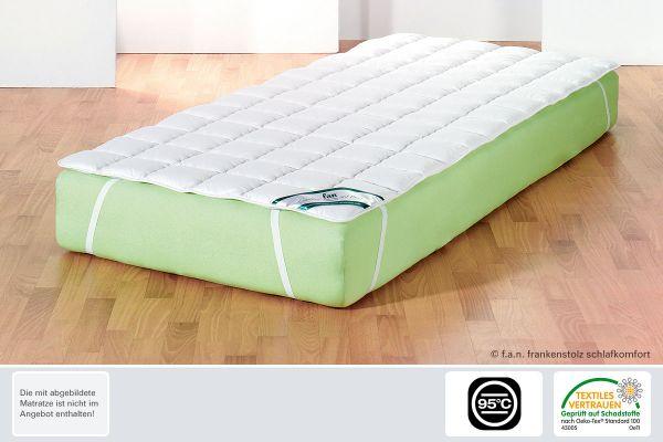 Frankenstolz-Matratzenauflage-Wash-Cotton