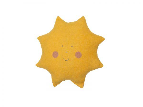 Kissen Sonne 8058