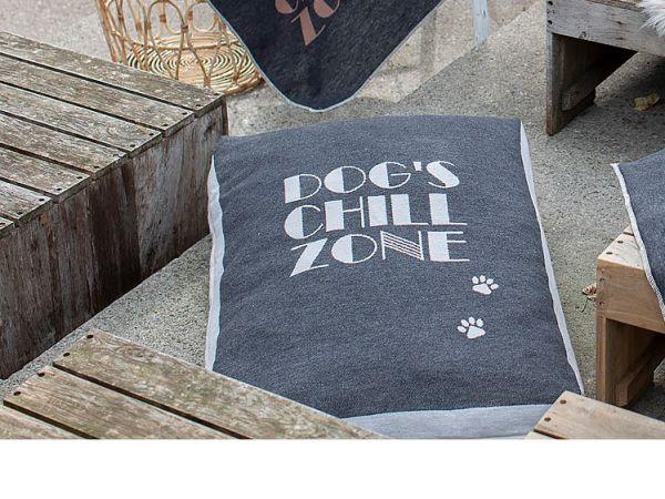 Hundekissen Chill Zone 8076