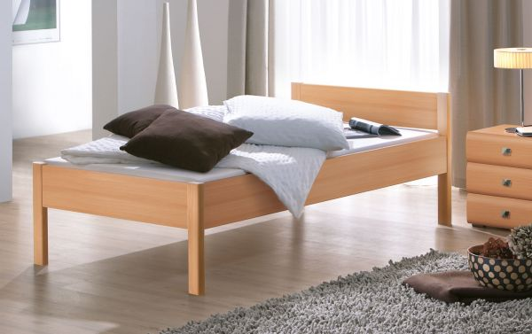 Hasena Bett Function & Comfort Lys