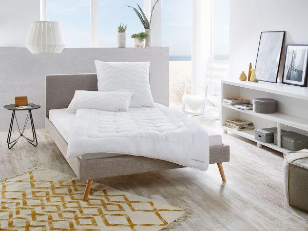 Selam 4-Jahreszeiten Decke, Kissen nicht im Lieferumfang enthalten