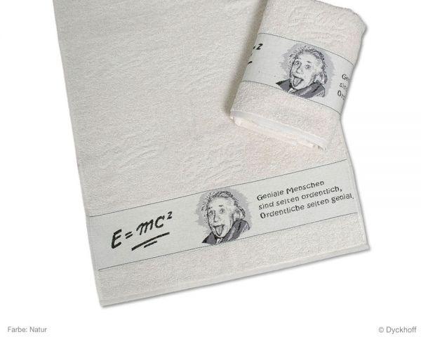 Dyckhoff-Handtuch-Einstein