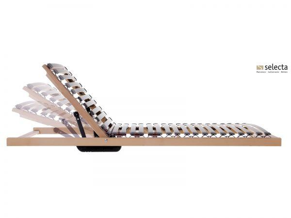 Selecta Lattenrost Einlegerahmen FR7, Ausführung 1-Matic Rücken