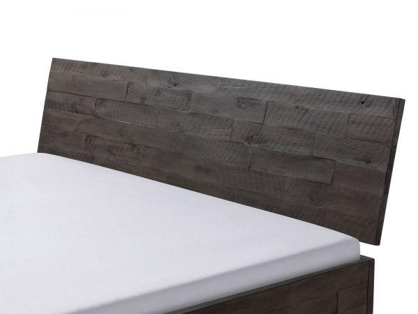 Kopfteil Varus, Akazie Vintage grey