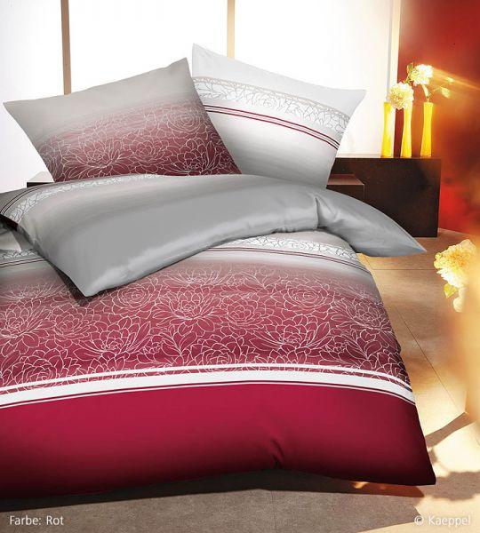 Kaeppel Feinbiber Bettwasche Garnitur Divine Dessin 542