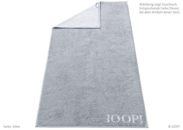 JOOP! Handtuch Classic Doubleface 1600