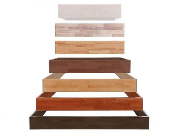 Wood-Line Bettrahmen Premium 23