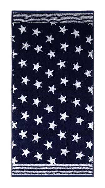 Dyckhoff Handtuch Stars 07625