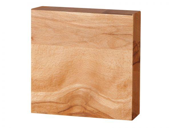 Wood-Wild Füße Tava, Wildbuche natur, geölt