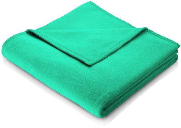 Biederlack bocasa Sunny Colour Cotton Wohnplaid