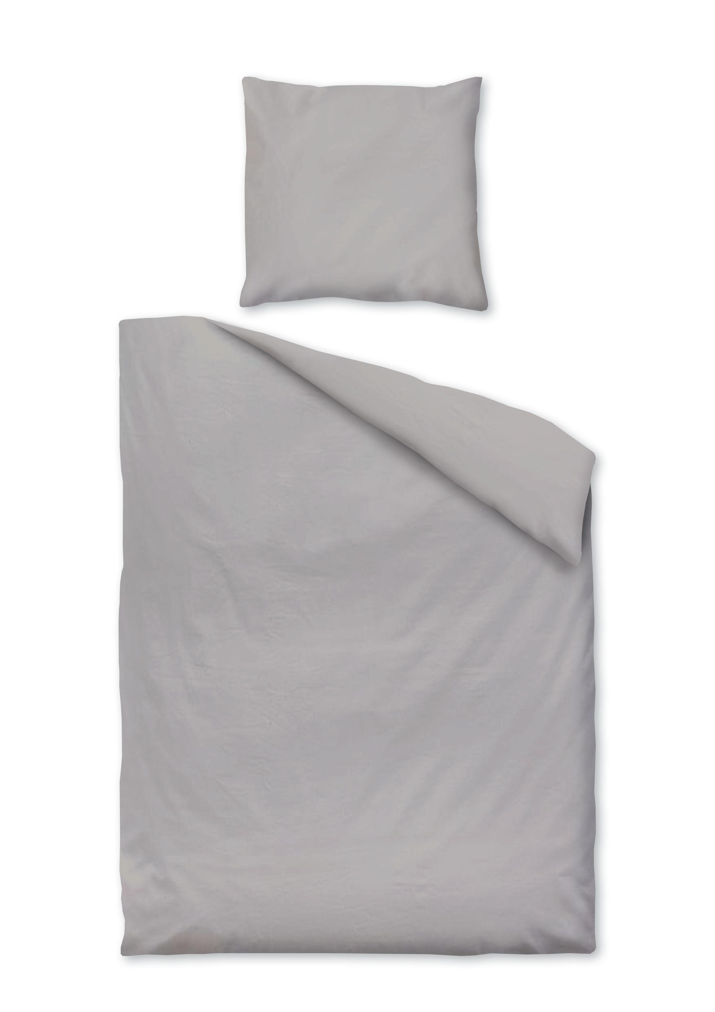 Bettwäsche 135x200cm 4 tlg Bettgarnitur Bettwaren Reißverschluss Mikrofaser Surf