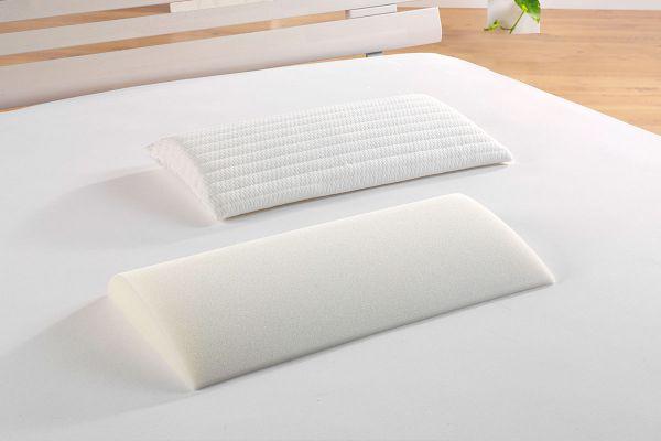 Sleep & Care Lendenkissen, 27 x 50 cm