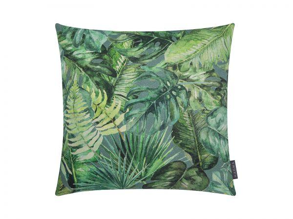 Kissenhülle Backwoods Palmenblätter