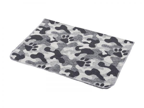 Haustierdecke camouflage