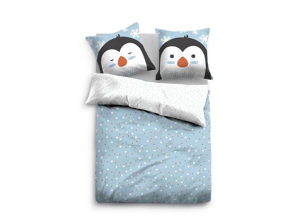 Sleepy Penguin 49990