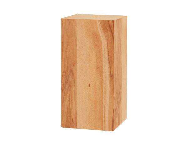 Hasena Wood Wild Füße Ivio, Wildbuche natur, geölt