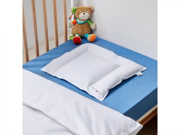 Fanni Baby Flachkissen 35 x 40 cm