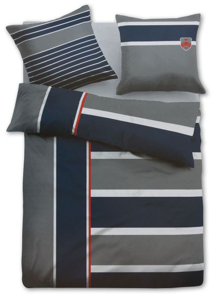 Tom Tailor Flanell Bettwäsche 9507 Betten Prinz Gmbh