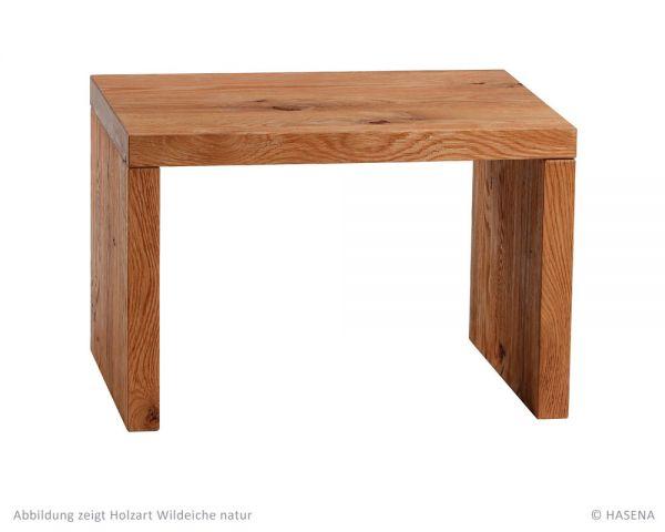 hasena oak line wild nachttisch osta betten prinz gmbh. Black Bedroom Furniture Sets. Home Design Ideas