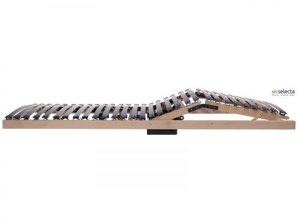 Selecta Lattenrost Einlegerahmen FR7, Ausführung 1-Matic Oberschenkel-Kniebereich