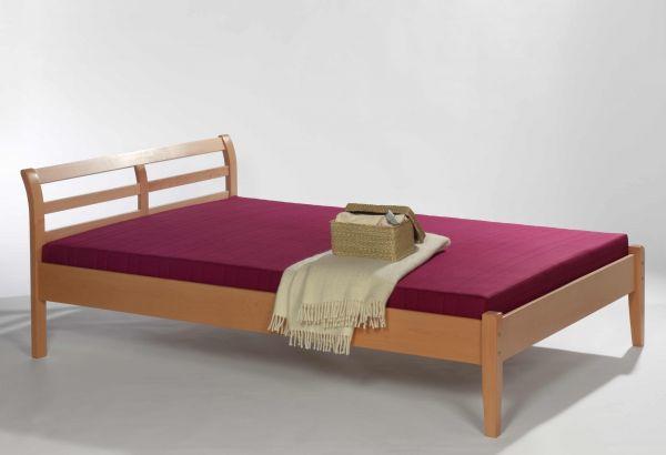 Vaja Doppelbett Alex