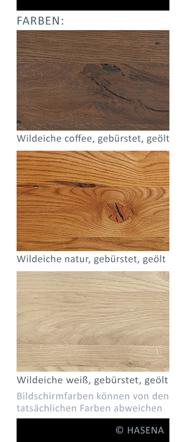 hasena oak line wild kommode cessa betten prinz gmbh. Black Bedroom Furniture Sets. Home Design Ideas