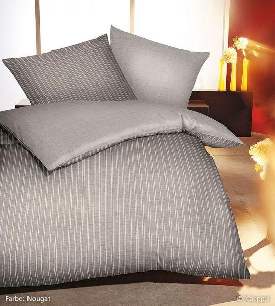 kaeppel mako satin bettw sche eternity combo 326 676 200. Black Bedroom Furniture Sets. Home Design Ideas