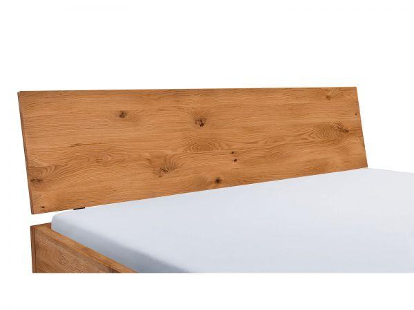 Hasena Oak-Line Kopfteil Varus, Eiche natur, gebürstet, geölt