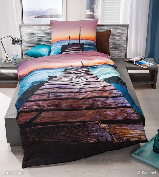 Bettwäsche Bettwaren Wäsche Matratzen Kaeppel Bettwäsche Satin