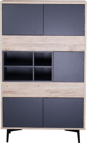 MAILBOX Highboard 11754-95