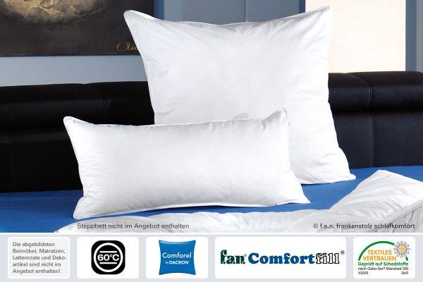 Frankenstolz-Kissen-glatt-Texas-Comfortel