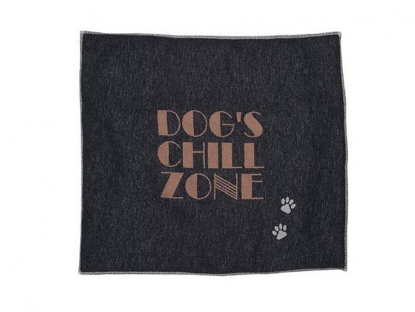 Hundematte Dog`s Chill Zone 9286