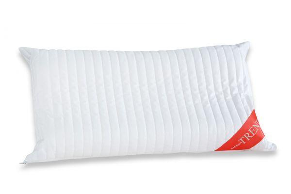 Badenia Nackenstützkissen Trendline Premium, 40 x 80 cm