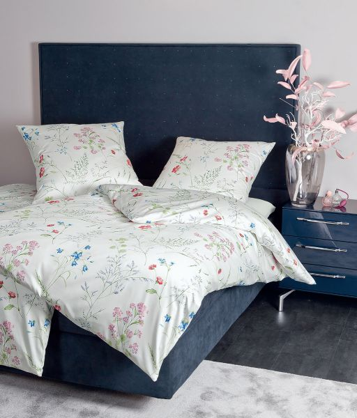 8cacb5a42bb00a Janine Mako-Satin Bettwäsche Messina 43023 | Betten Prinz GmbH
