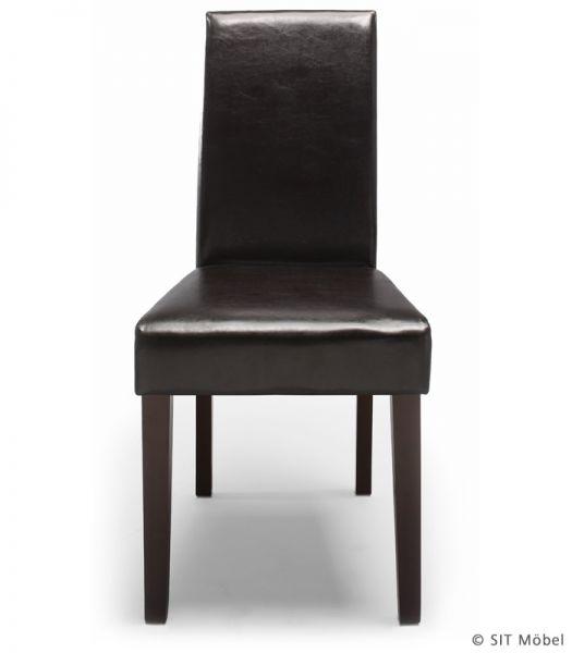 SIT-Möbel Vollpolsterstuhl 4772-30