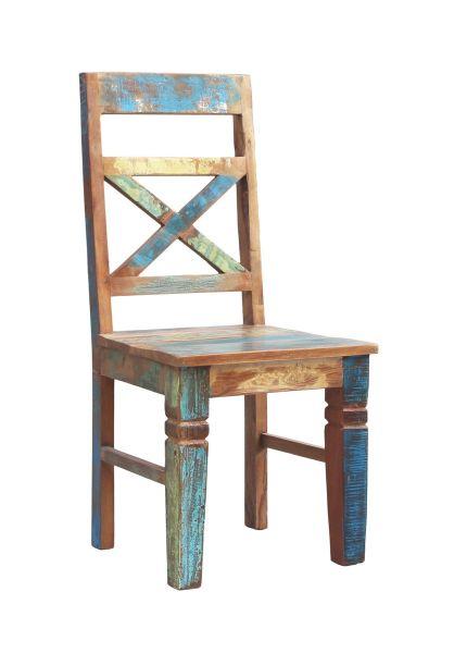 RIVERBOAT Stuhl, 2er-Set 09112-98