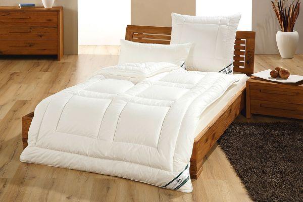 Duo-Steppbett African Cotton