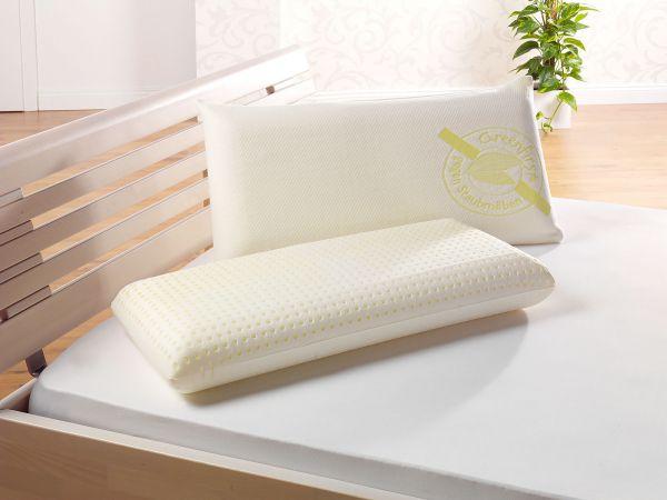 Nackenstützkissen Sleep & Care Greenfirst