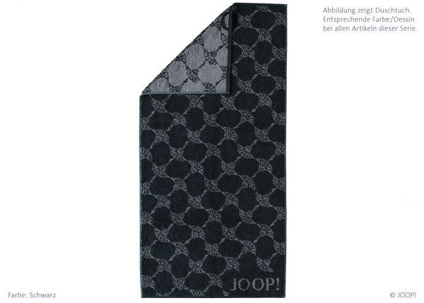 JOOP! Black & White Cornflower 1611