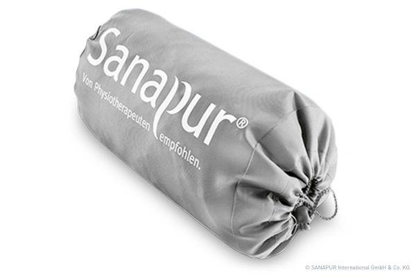 Sanapur Reisebeutel für Kopfkissen