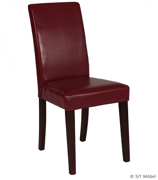 SIT-Möbel Vollpolsterstuhl 4772-25