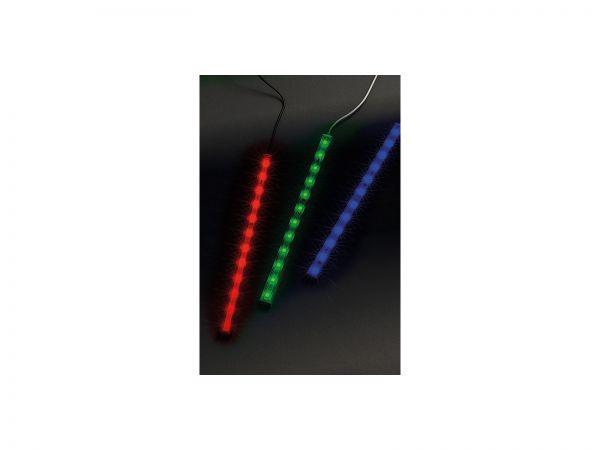 TEMPUR 8-farbige LED-Lichtleiste für Premium Flex 2000 & 4000