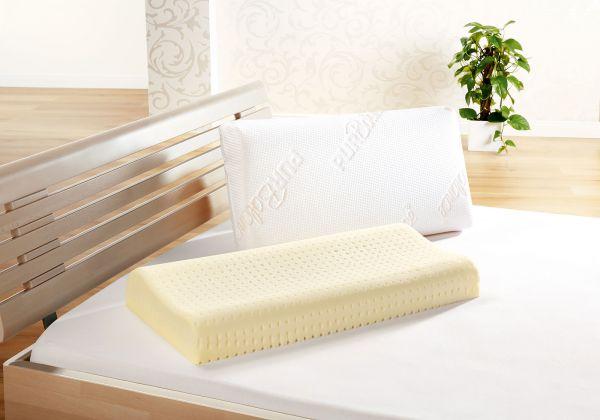 Nackenstützkissen Sleep & Care Pur Balance