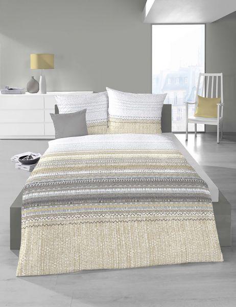 Schlafgut Soft Touch Cotton Bettwäsche Estepona 5916 Betten Prinz Gmbh